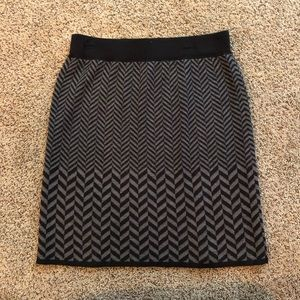 NWT! Kenaf pencil skirt! 20 in from top to bottom!